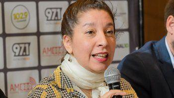 La ministra Carreras dijo que el objetivo es captar más turistas chilenos.