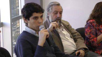 Pablo Barreno anticipó que Sitrajur quiere empatarle a la inflación.