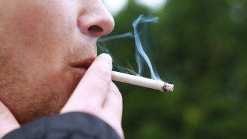 Determinar cuánta gente fuma es uno de los objetivos de la encuesta.