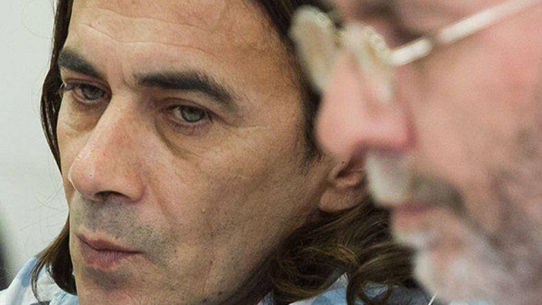 José Forno está acusado de liderar una asociación ilícita.