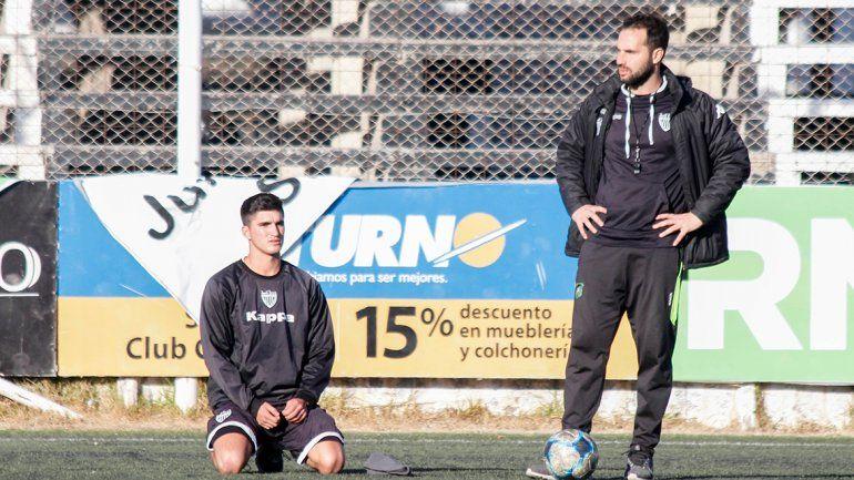 El equipo de Alecha defiende el título del Apertura liguista.