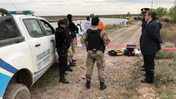 Familiares reconocieron el cuerpo hallado en El 30: se trata de la mujer de Cinco Saltos