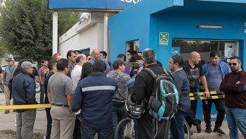 Los ex trabajadores de Interlagos conformaron una cooperativa.