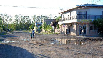 Está definida la inclusión de Nuevo Ferri y de un predio aledaño en la proyección urbanizadora del Municipio.