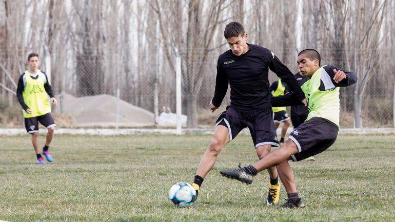 Comachi: El objetivo  va a ser ganar como sea