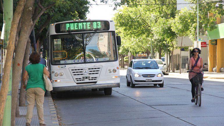 Congelarán la tarifa de transporte de pasajeros por 120 días
