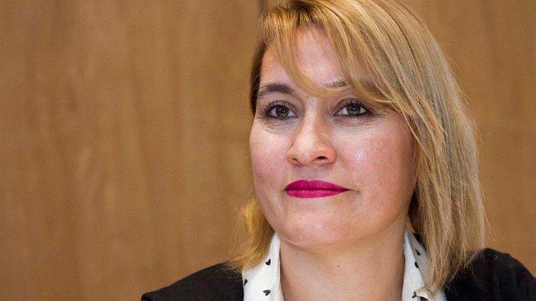 Matzen dijo que el legislador Iud debería dejar los fueros y someterse a la Justicia