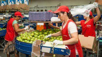 Los empacadores lograron una suba salarial del 18%