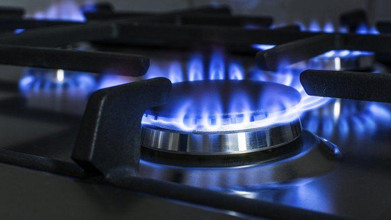 El gas costará un 35% más caro a partir de hoy