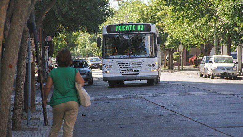 Rechazan pagar subsidios al transporte con las tasas