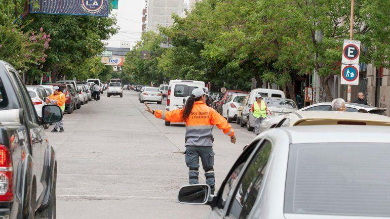 Van a implementar un detector de drogas en los controles de tránsito en Cipolletti