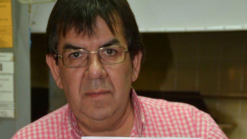 Rafael Puchi contaba con argumentos y pruebas de la errada sanción.