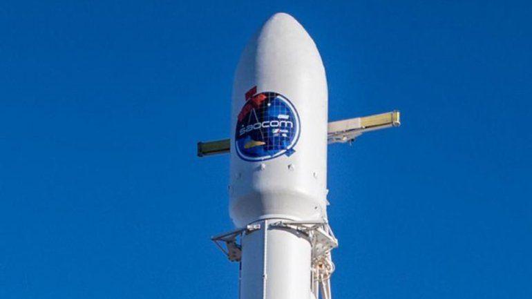 El satélite Saocom A1 fue lanzado al espacio y se espera que en diez díasentre en órbita. Su información será importante para prever catástrofes