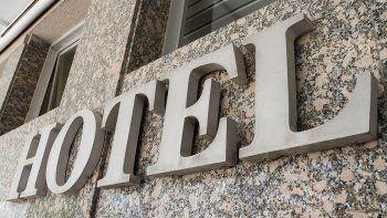 La ley de propiedad intelectual genera perjuicios a muchos hoteleros.