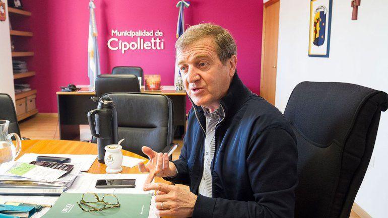 Tortoriello confirmó el pago del bono de fin de año y el extra por el Día de los Municipales