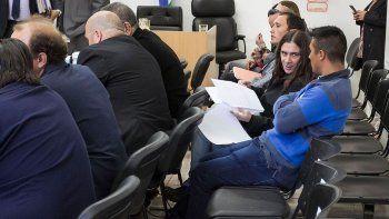 El STJ le ratificó la condena de 6 años de cárcel para Forno
