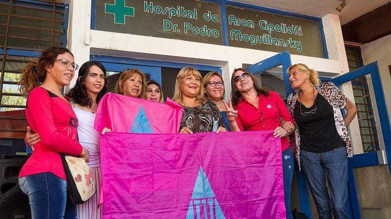 El consultorio trans de Cipolletti ya se replica en toda la provincia