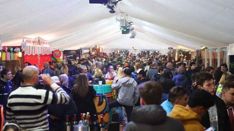 En Bariloche la ocupación hotelera fue del 70% este finde largo