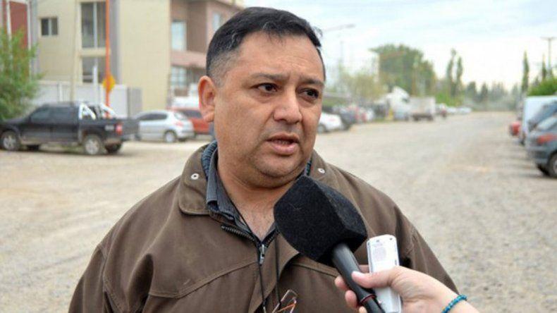 Eduardo Romero destacó el impacto del proyecto municipal.