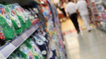 Comprar en el supermercado es un dolor de bolsillo en Río Negro.