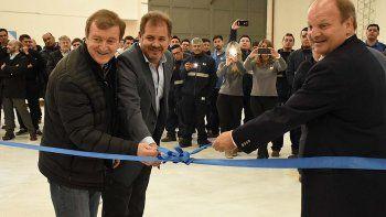 directv inauguro su planta de operaciones en la ciudad