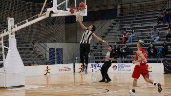 cipo arranca una nueva aventura en el basquet de ascenso