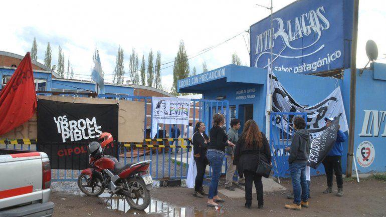 La ex fábrica Interlagos, a un paso de la reactivación