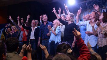 el pj busca nuevos socios para conformar el frente electoral 2019