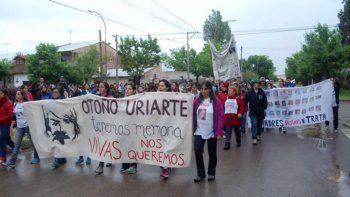 otono: se cumplen 12 anos y sigue el reclamo de justicia