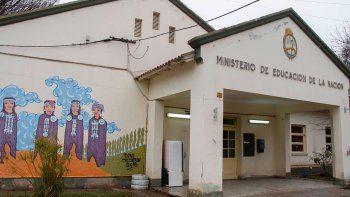 a pesar de la polemica, en las escuelas se dicta educacion sexual
