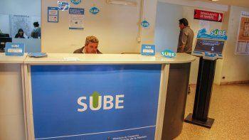 ¿que pasara con la sube tras la caida de los subsidios?