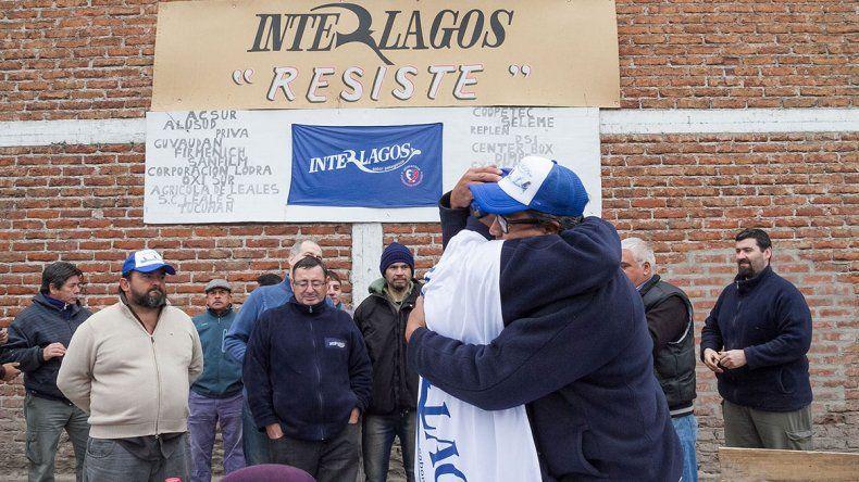 Obreros de Interlagos no podrán reactivar la fábrica