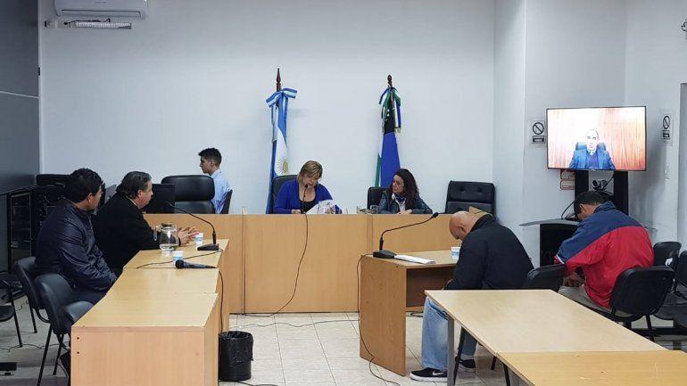 Desde la fiscalía cipoleña se reclamó que el asesino de Leonardo Guzmán quede preso de inmediato ante un riesgo de fuga.