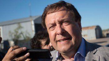 weretilneck: fui elegido gobernador solamente una vez
