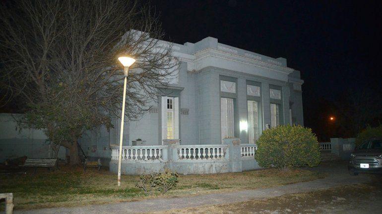 La Casa Peuser, a un paso de ser bien histórico nacional