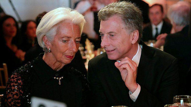 El FMI aprobó el acuerdo con Argentina por USD 5.700 millones