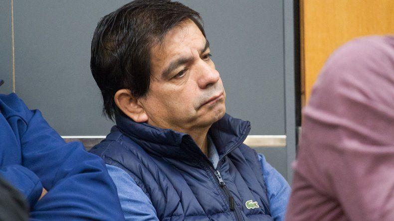 Rubén López es uno de los acusados por los manejos en el gremio.