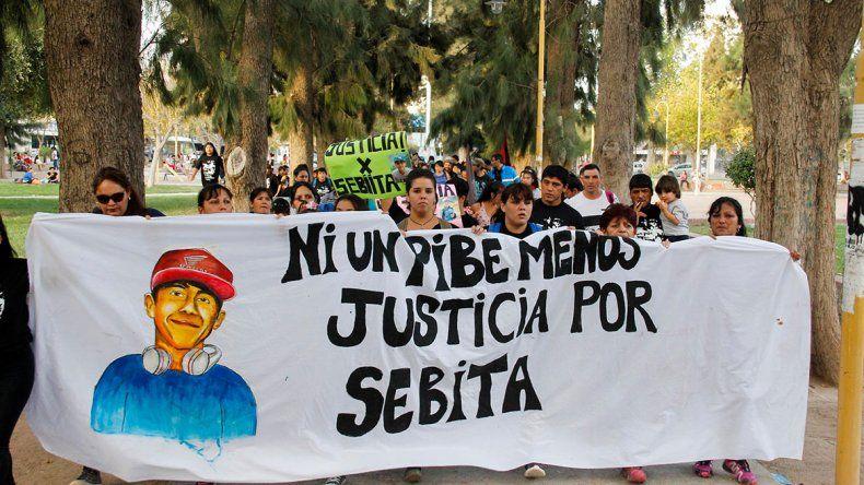 Tanto familiares como amigos de Sebita quieren que se haga justicia.