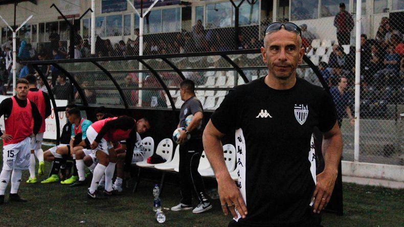 Cipo y Roca empataron 0-0 en La Visera