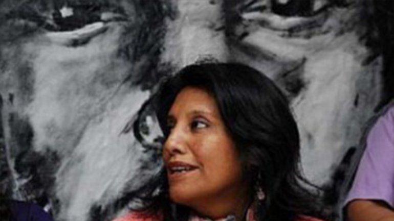 Murió Julieta Vinaya sin saber quién asesinó a su hijo