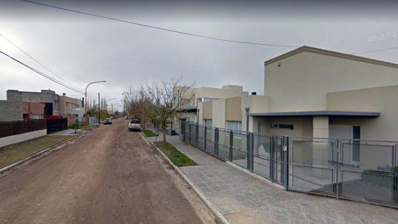 Madrugada de terror: entraron a robar a una casa con la familia adentro