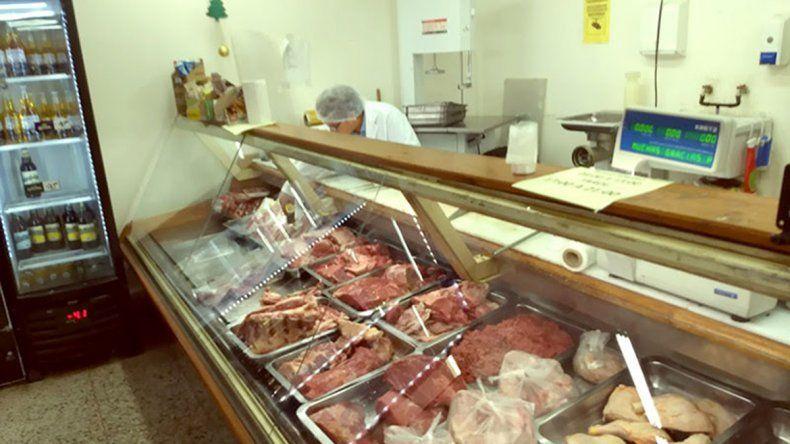 En lo que va del año, ya decomisaron más de 4 mil kilos de alimentos en la ciudad