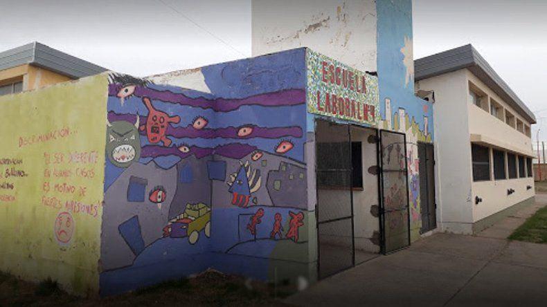 Tres porteras de la Escuela Laboral 4 debieron ser internadas por intoxicación