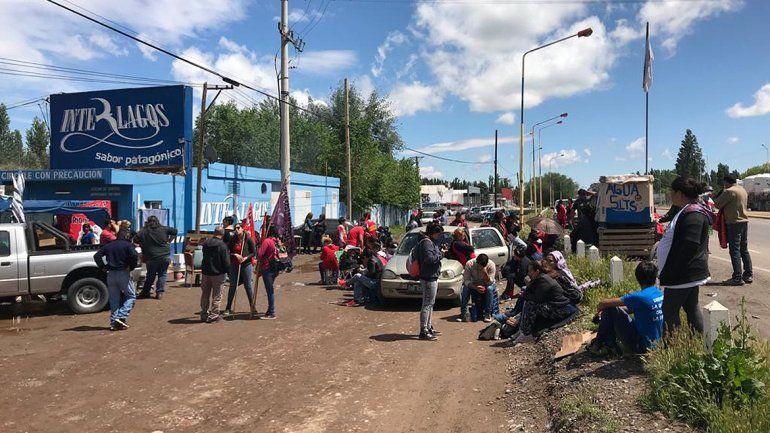 Interlagos Resiste realizará un festival en defensa de la cooperativa