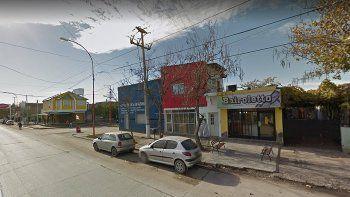 Violento robo a mano armada en una conocida casa de empanadas