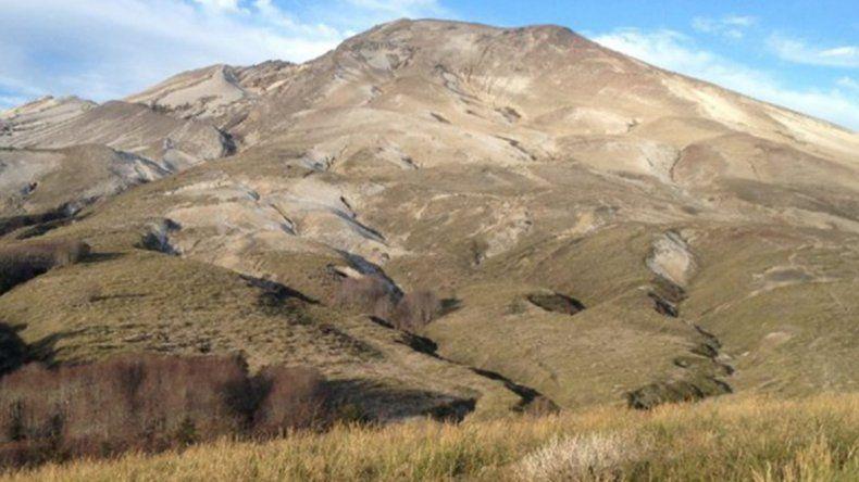 En dos días hubo más de 120 sismos en el Volcán Puyehue
