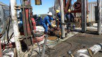 quieren declarar la emergencia petrolera en rio negro