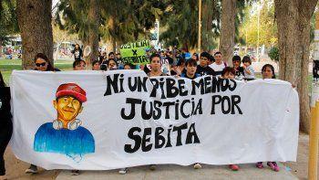el juicio oral por el crimen de sebita se hara sin la querella
