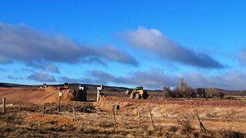 tras el paso del invierno, reactivan las obras en rutas rionegrinas