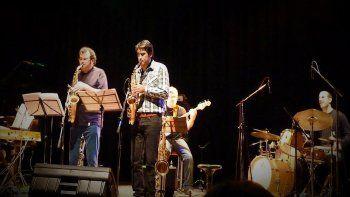la ciudad tendra tres dias para disfrutar del mejor jazz de la region